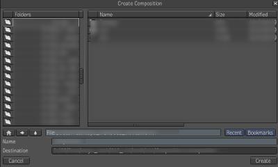 CreateFile