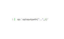 opinput_eye